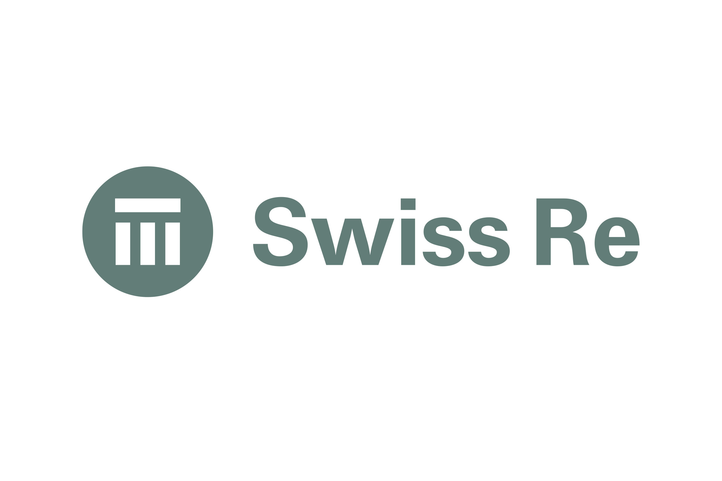 Swiss Re Logo
