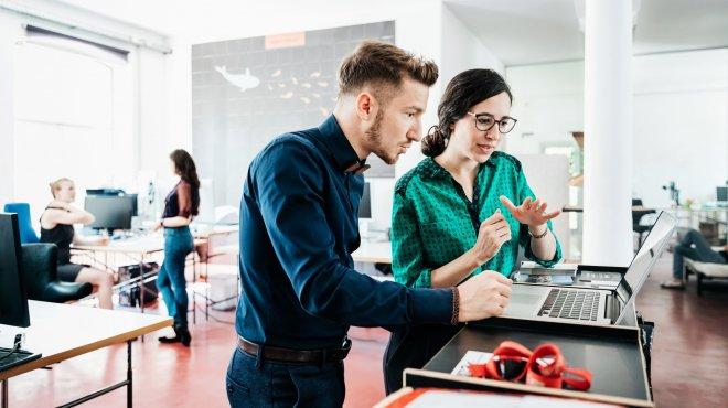 Renforcer la Suisse en tant que lieu d'innovation et de recherche avec le «visa start-up»