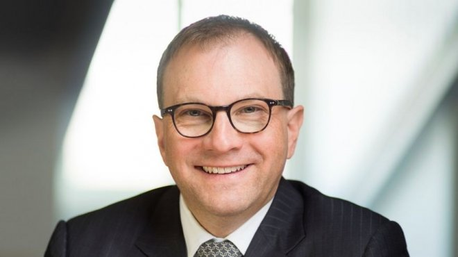 Martin Hirzel nommé vice-président d'economiesuisse
