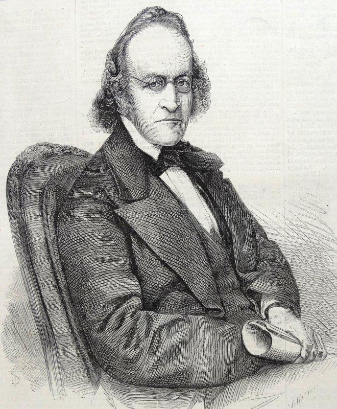 Bild Sir John Bowring