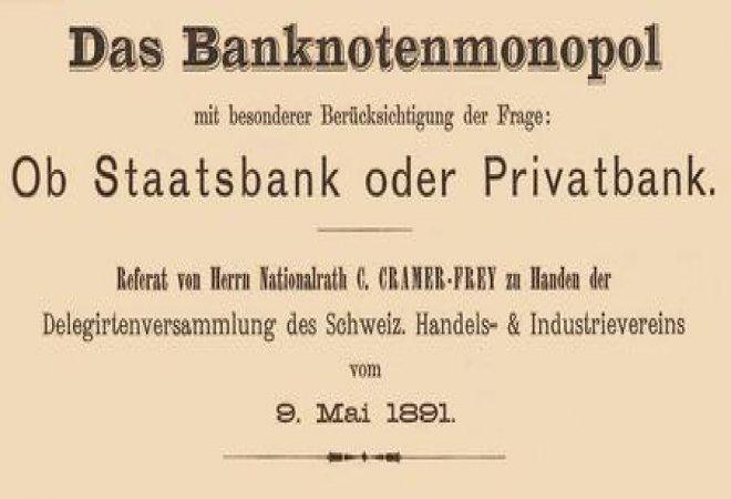 Bild HLS Cramer-Frey Notenbank