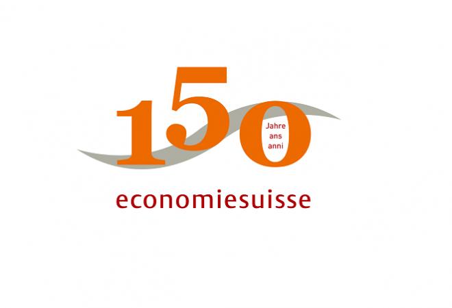150 Jahre Jubiläum Logo