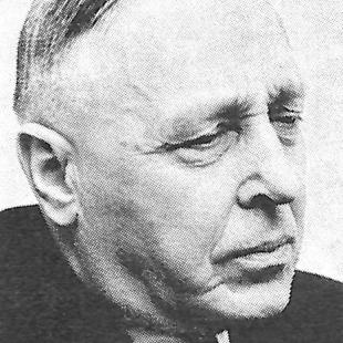 Bild Heinrich Homberger